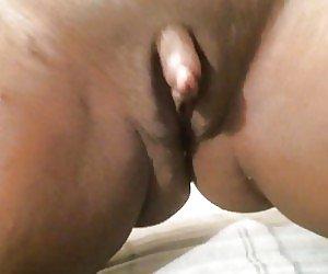 Spreading Ebony Pussy Tubes