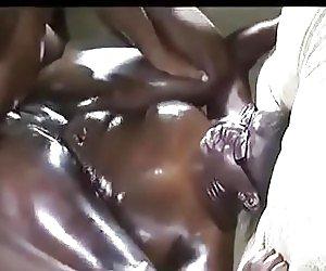 Ebony Chubby Tubes