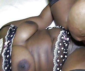 Ebony Couple Sex Tubes